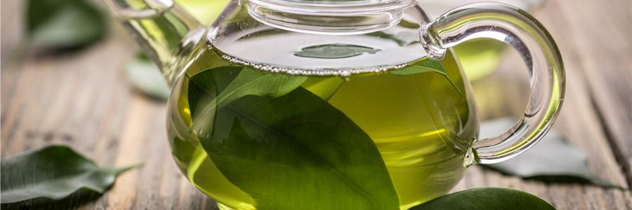 cofeina din ceaiul verde
